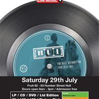 Hull Record Fair