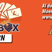 Circuito Liga Magic - Modern - Spellbox 2