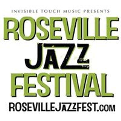 Roseville Jazz Festival