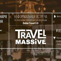 Travel Massive   Online Travel 3.0