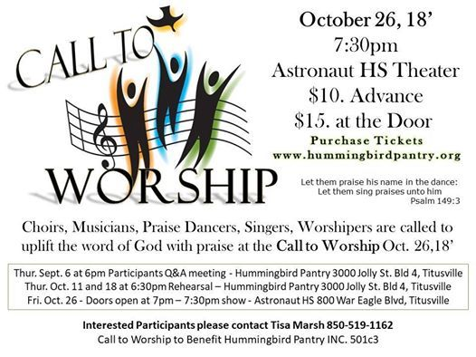psalm 81 call to worship