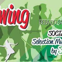 BebaSwing I Swing Social Dance I Free Entry