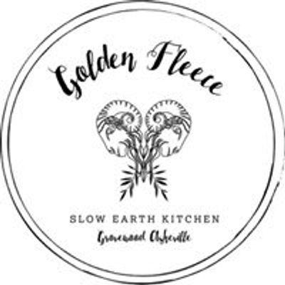Golden Fleece Slow Earth Kitchen