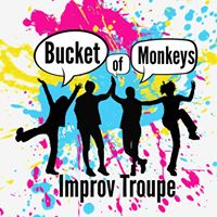 Bucket of Monkeys Improv Troupe at Zeiders Theater