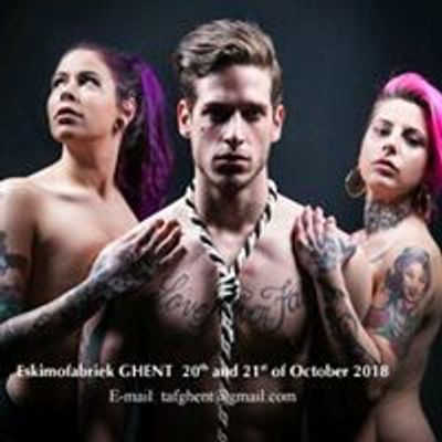 Tattoo Art & Fashion Ghent