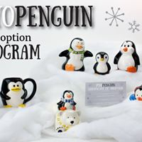 Adopt a Penguin Party