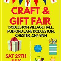 Craft &amp Gift Fair