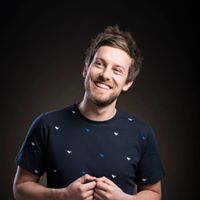 Chris Ramsey Live 2018