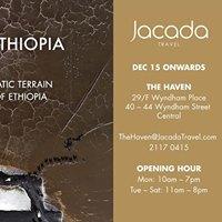 Exhibition Art of the Land Ethiopia