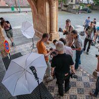 Journe de prsentation du Photoclub au MAH de Neuchtel