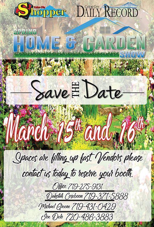 2019 Home & Garden Show