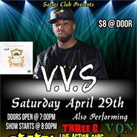 V.V.S Live (Corinth MS)