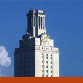 The University of Texas at Austin Graduate School