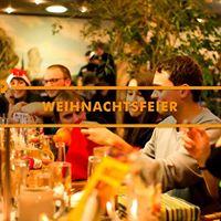 Powder Party Weihnachtsfeier Karlsruhe