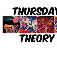 Thursday Theory band
