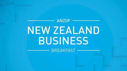 New Zealand Business Breakfast