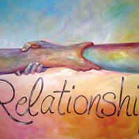 Relationships Class with Lisa Gibbings-Koo