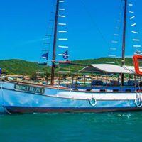 Escuna Arraial Do  Cabo