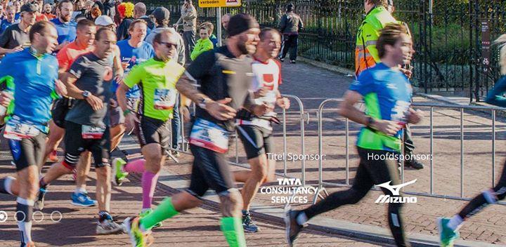 Silver Challenge Amsterdam Marathon