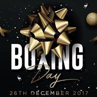 Loca X Players I Boxing Day Special I Tuesday 26th December