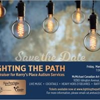Lighting The Path Gala - A Fundraiser For Kerrys Place
