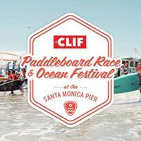 Clif Ocean Festival - Girls 18U AAU Beach Volleyball Tournament