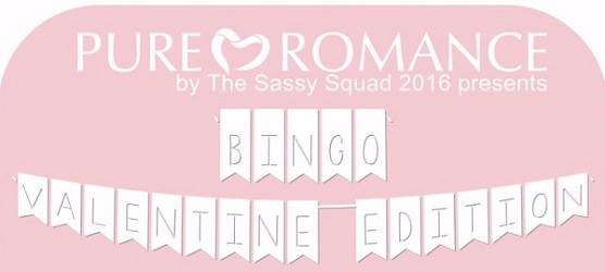 Tonight Pure Romance Bingo Valentines Day Edition At The Beach