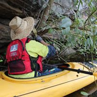 Conservation Kayaking