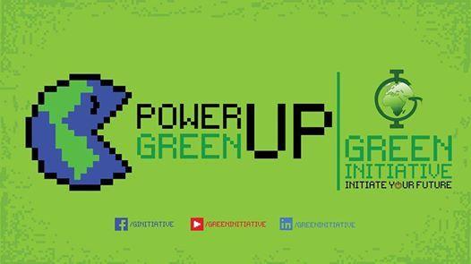 P A C - M A N Green Edition