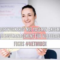 Workshop Selbstmanagement fr Vielbegabte Methoden