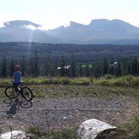 West Coast Biking Tuesday Session - MTB Coaching &amp Bike Care