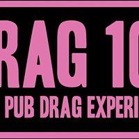 AMS Events Presents DRAG 101