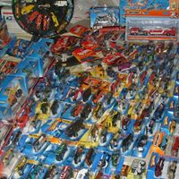 Southern New England Hot Wheelers