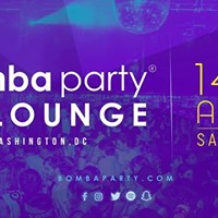 Bomba Party at L8 Lounge DC