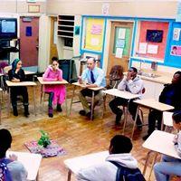 Popular Education Workshop on Restorative Practices &amp Bullying