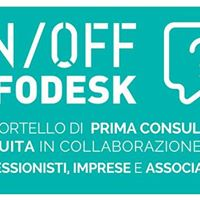 OnOff InfoDesk  Maggio