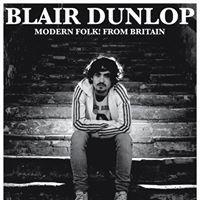 Blair Dunlop - Sydney