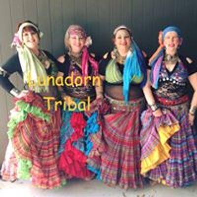 Lunadorn Tribal Bellydance