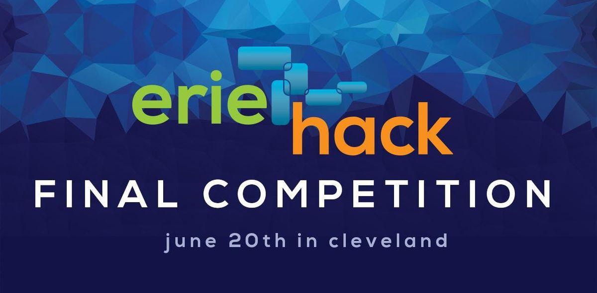 Erie Hack Final - Early Bird Registration