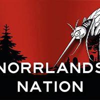 Trekamp med Norrlands Nation