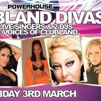 Clubland Divas Live