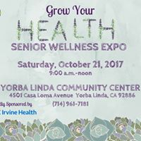 Senior Wellness Expo