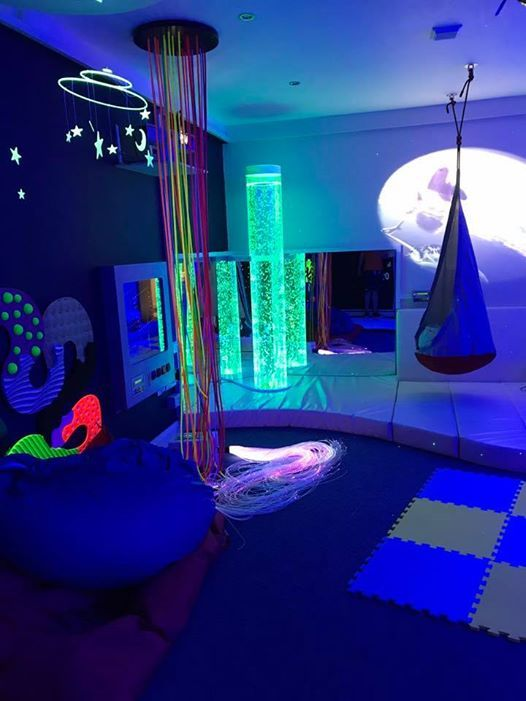 Multisensory Sessions Saturday 26th January