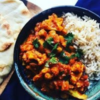 Indian Curries for Anyone Class
