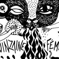Une Quinzaine de Fminisme(s)  Balayer Devant Notre Porte 2