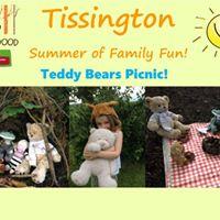 Teddy Bears Picnic - Tissington