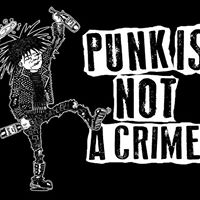 PUNK IS NOT A CRIME &quotA Night Of Covering&quot