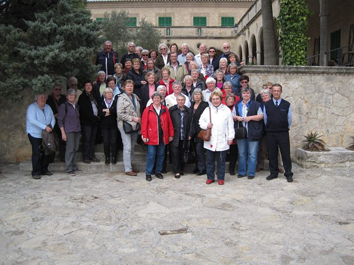 Aktuelles aus der Bildungsarbeit Lbger Heide  LFV Lneburg