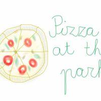 Pizza in the Park Volunteer Appreciation