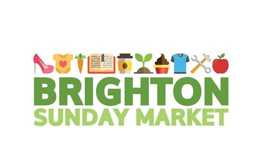 Brighton Sunday Market